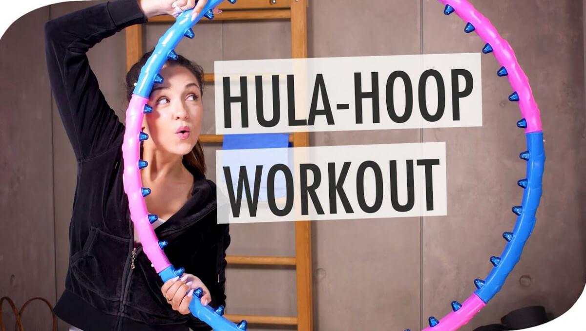 Bester Hula Hoop Reifen für sich wählen