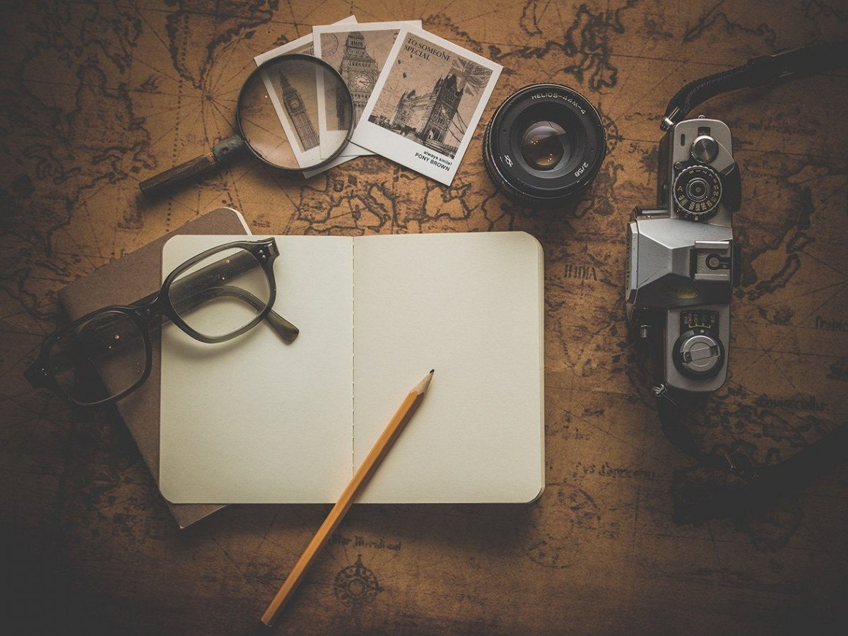 10 Tips for a Traveling Photographer