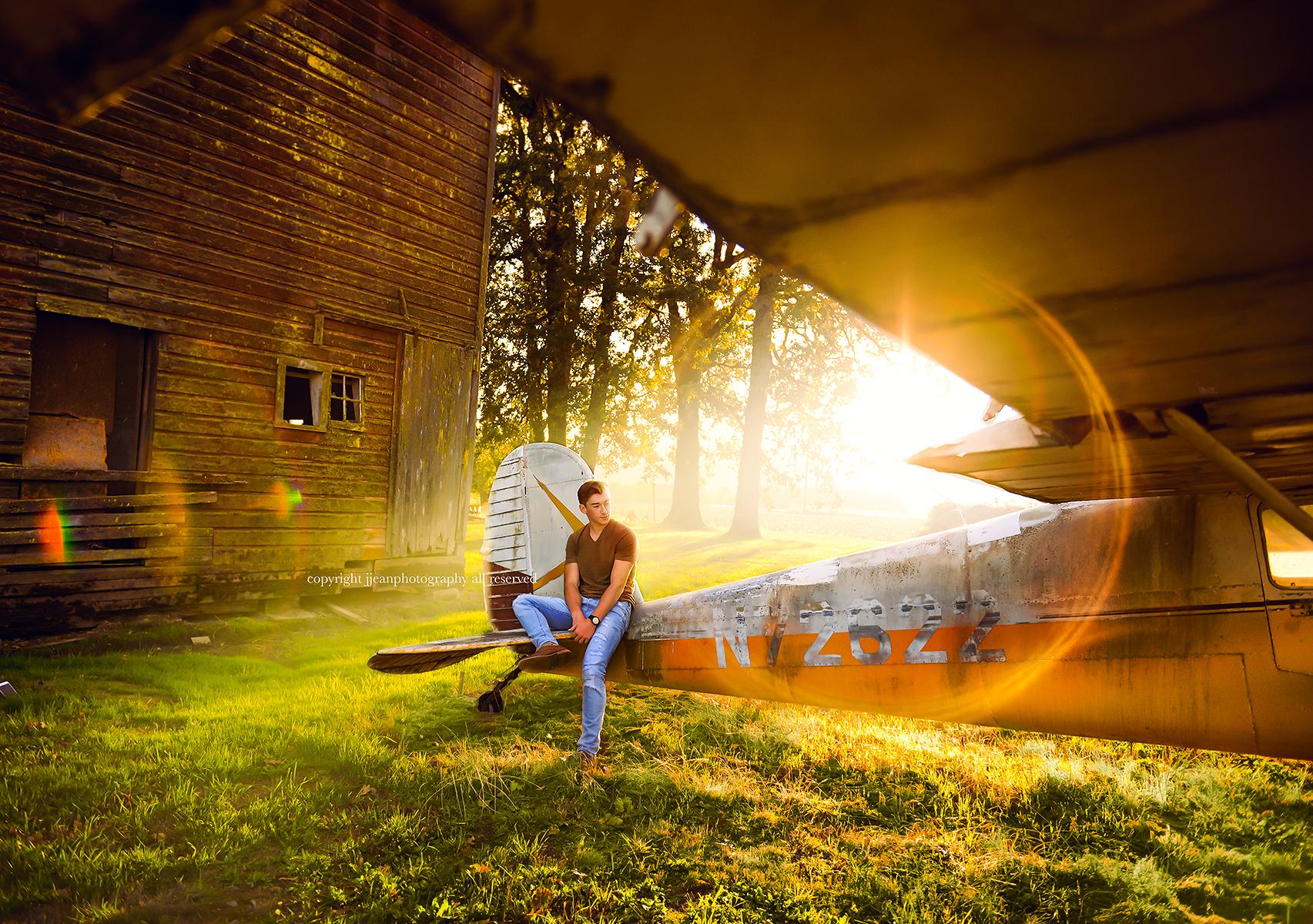 4 Tips for Amazing Backlit Portraits