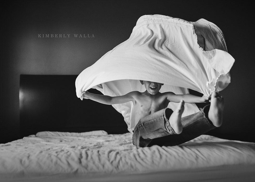 Inspiration Interview - Kimberly Walla Photography