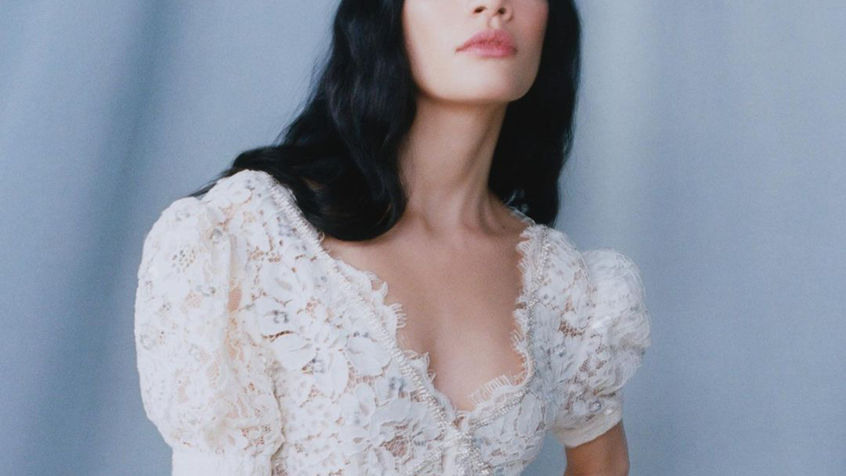 The Wedding Guest Dress Guide For Every Reception