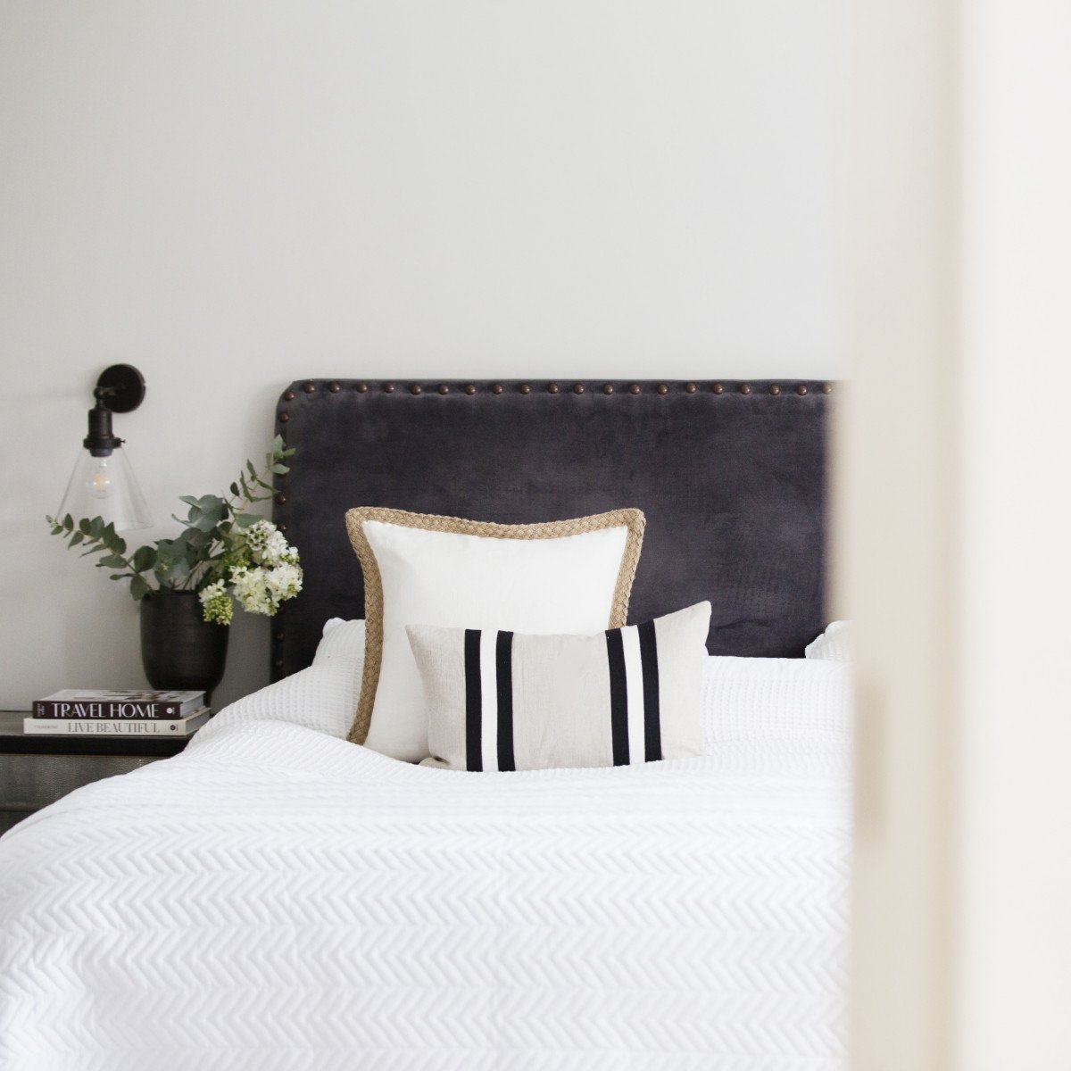 Bed of Dreams   A Guide to Styling your Bed