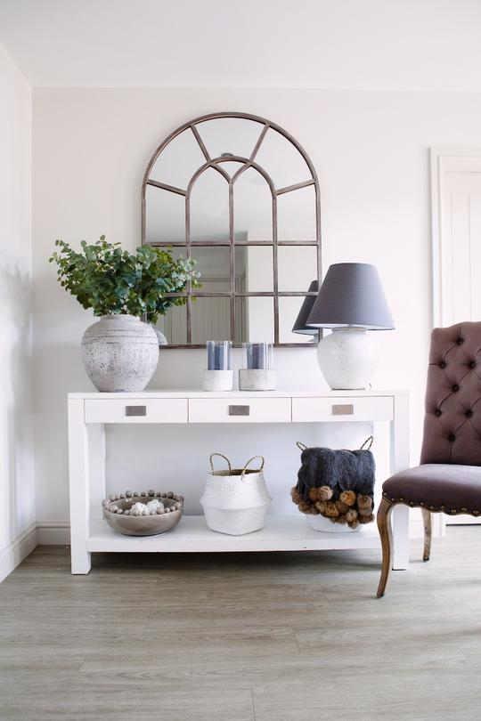 Mirror, Mirror on the Wall: Utilising Mirrors in Your Home!