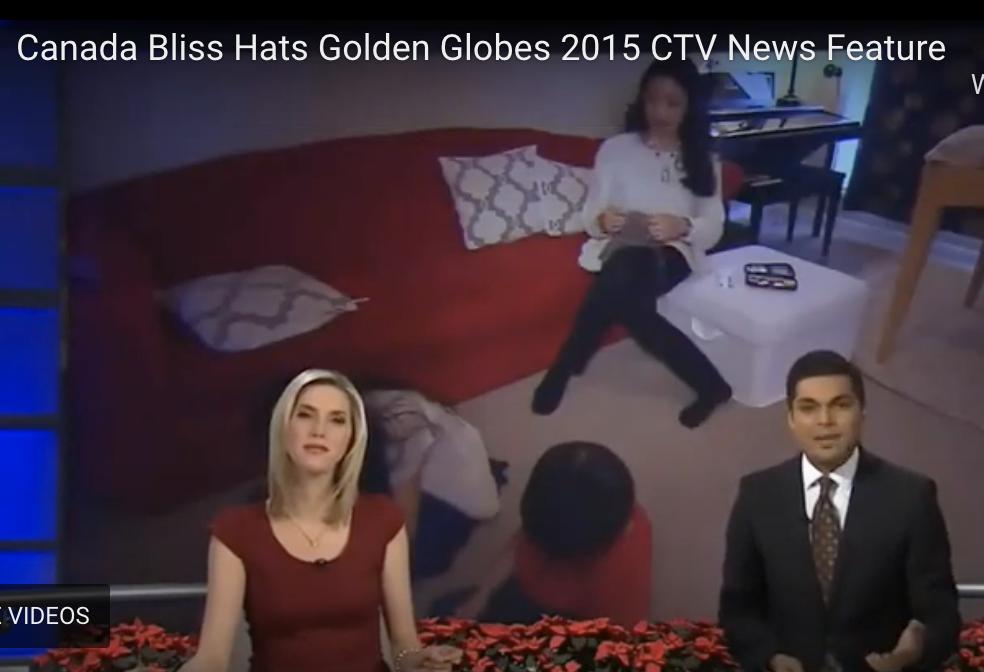 Canada Bliss on CTV Toronto