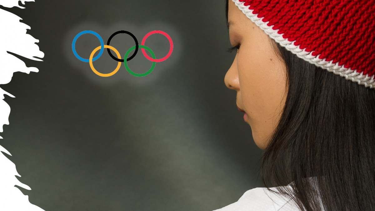 Canada Bliss Partners with Canadian Olympian Yvette Yong