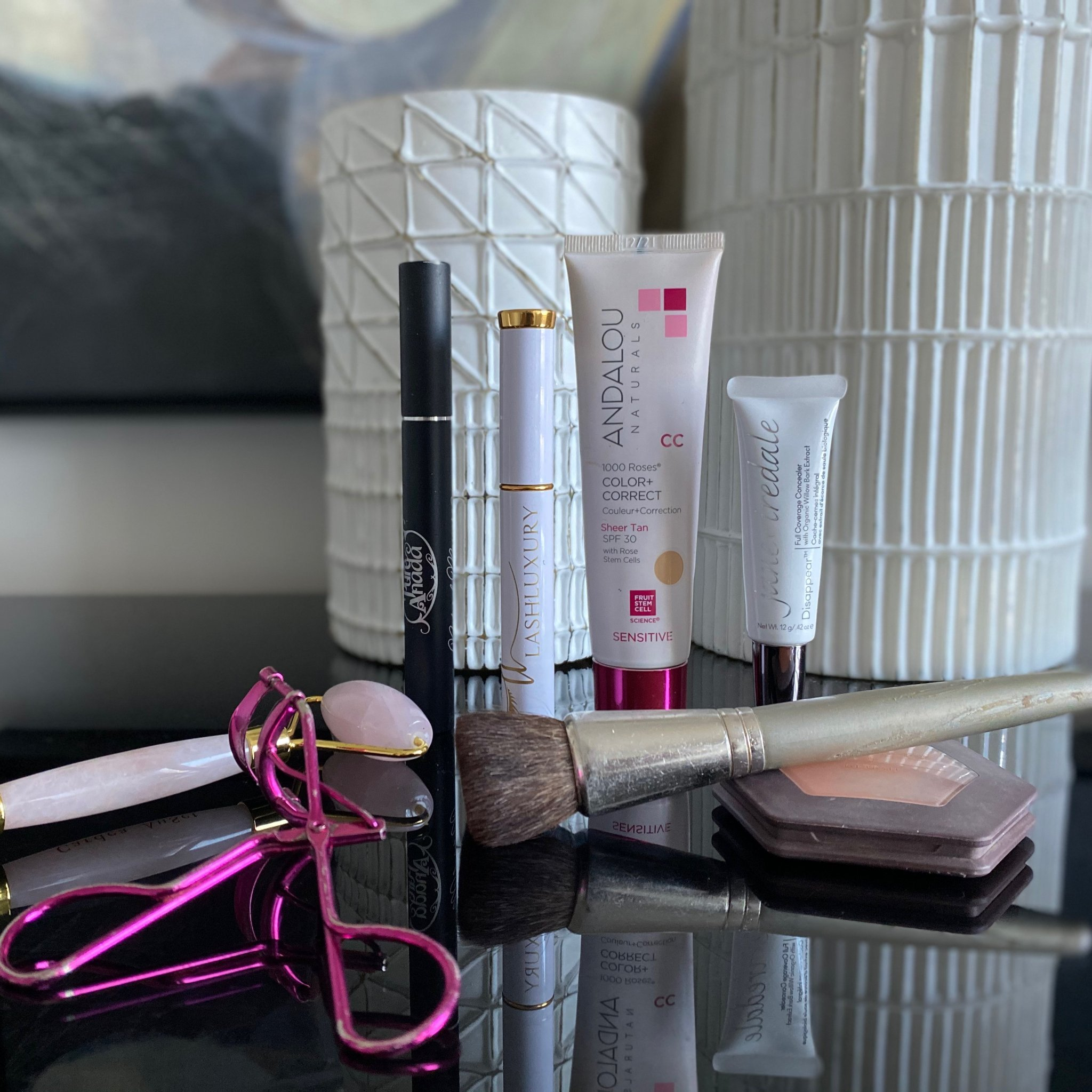 My Top 5 Conscious Beauty Products | LashLuxury Blog