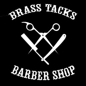Beard barbers in Dallas - Brass Tacks
