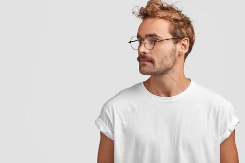 beardstache beard style