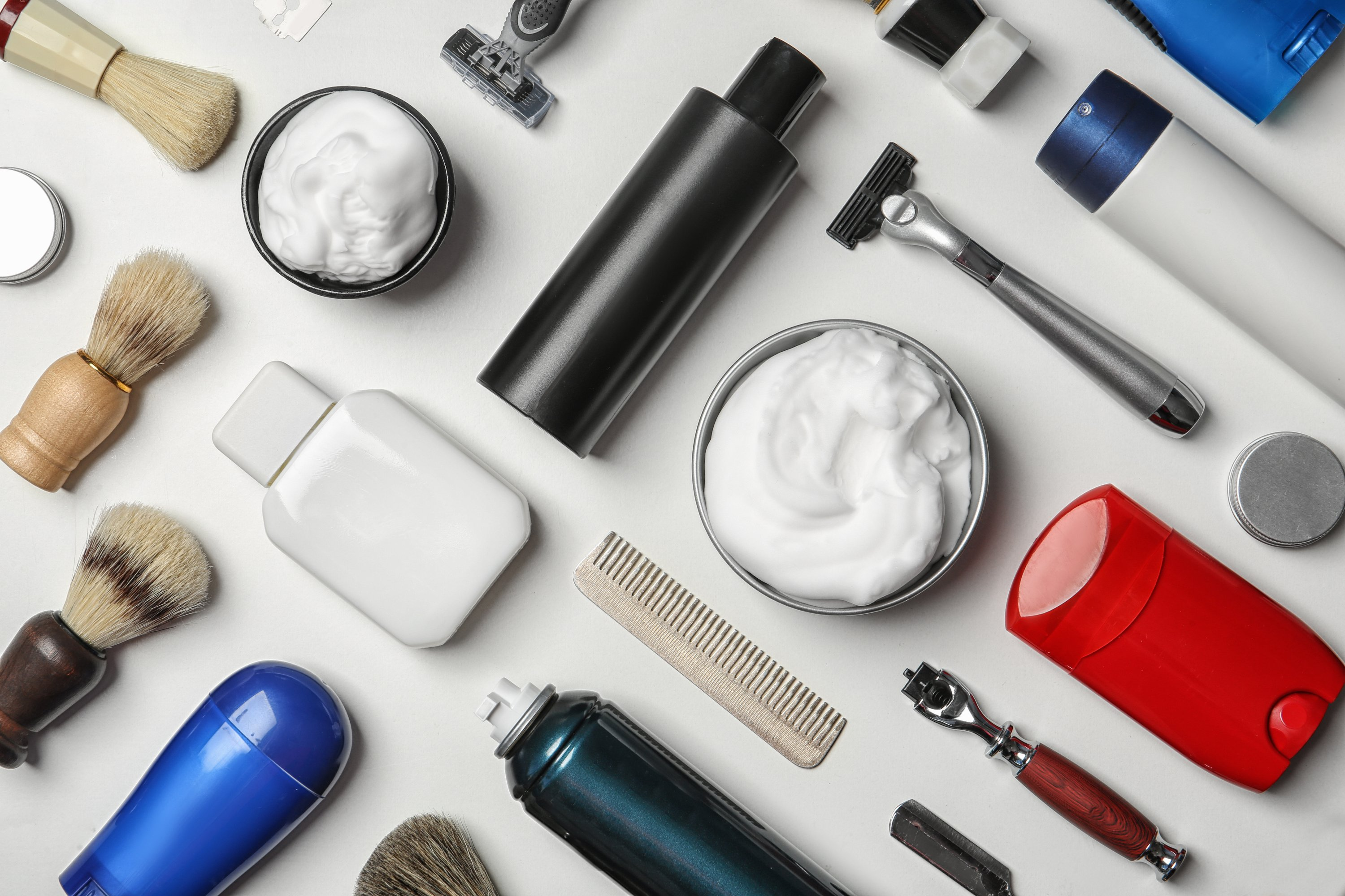 Which Beard Growth Kit Is Best for a Fuller Beard