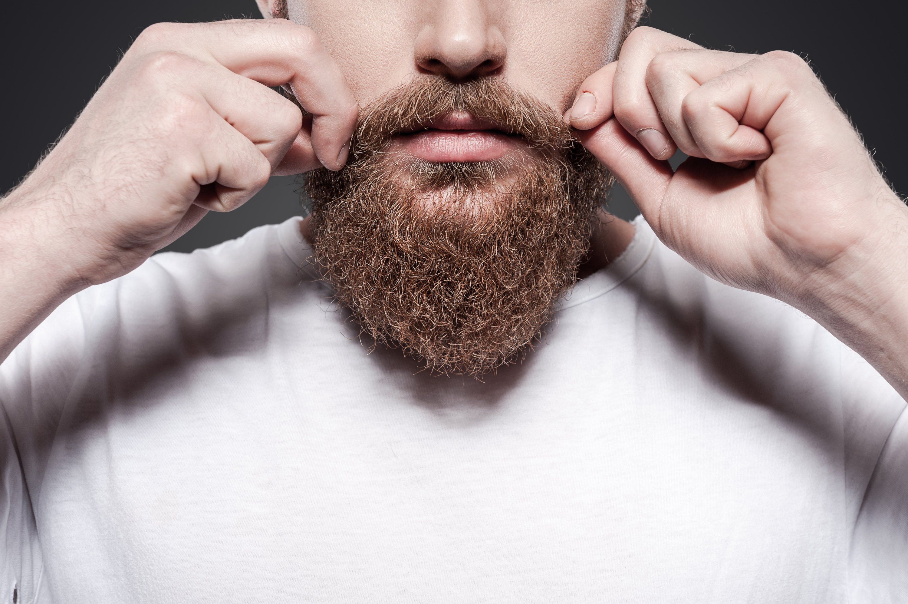 The Modern Guide to Mustache Styles