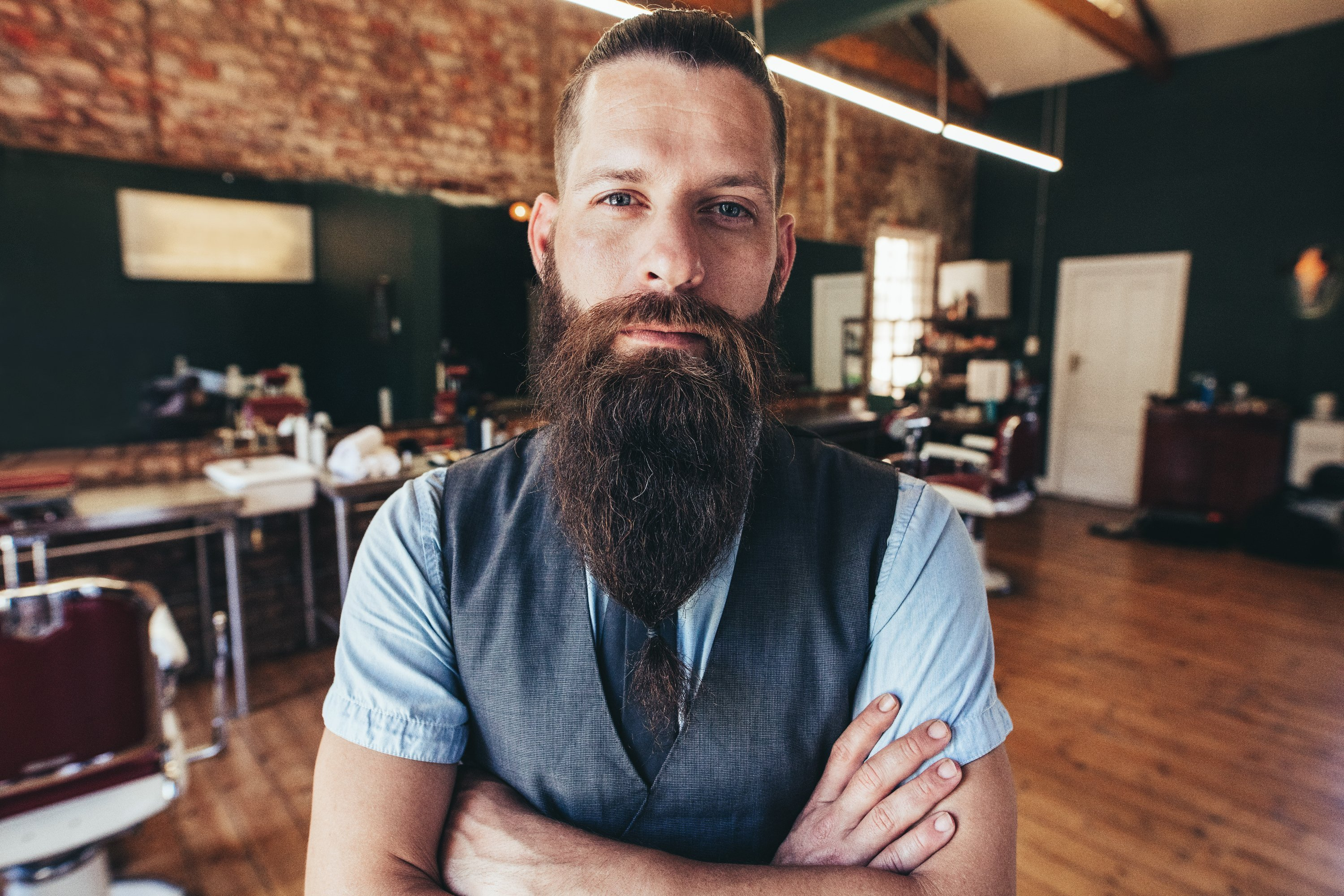 Top Tips for Growing Out Your Yeard Beard
