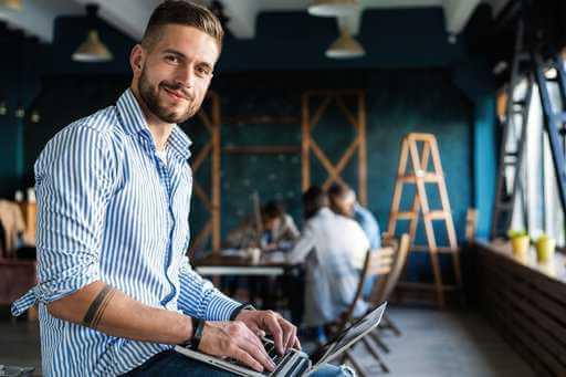 Men's Guide to Business Casual Attire
