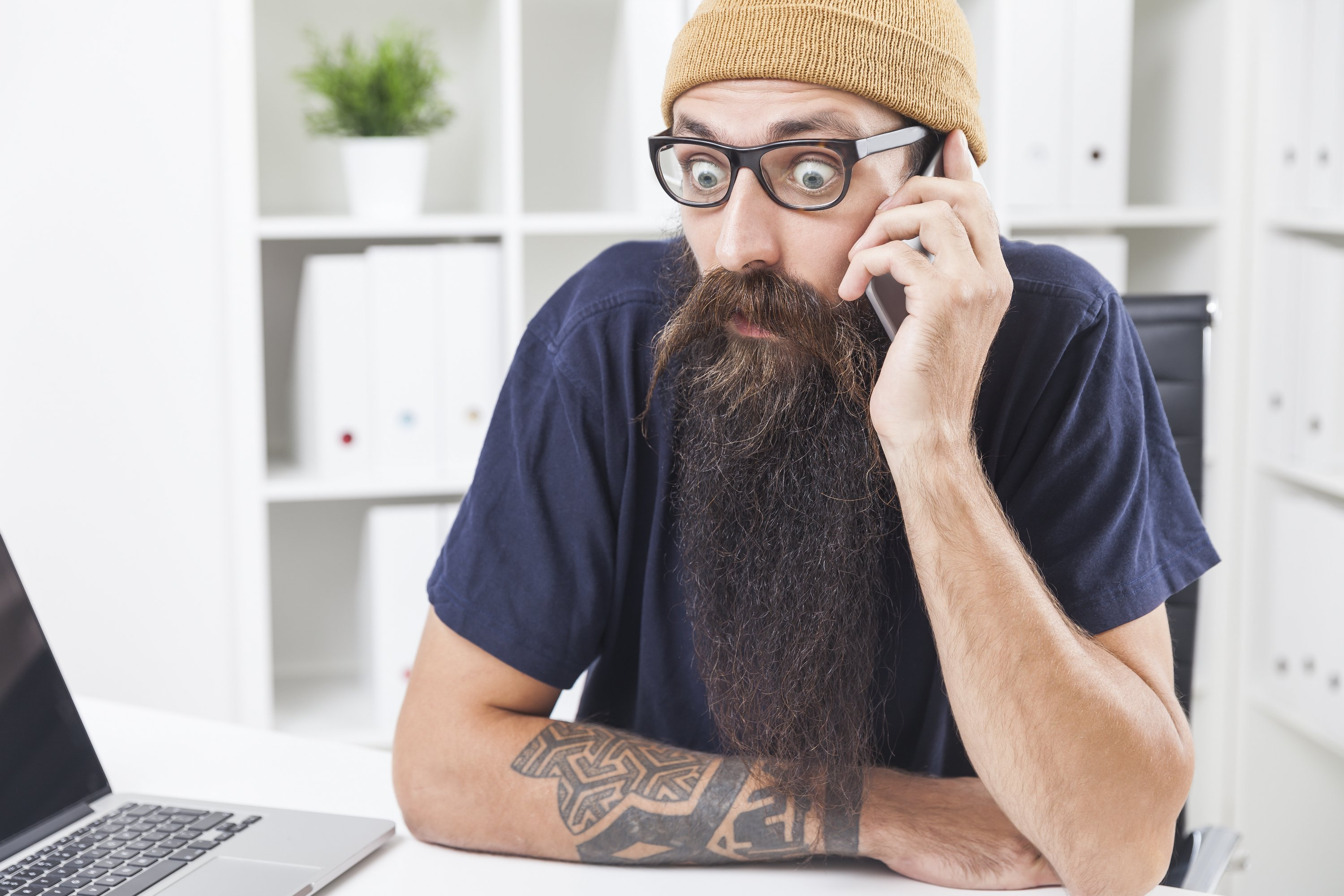 How Long Was The Longest Beard in The World?