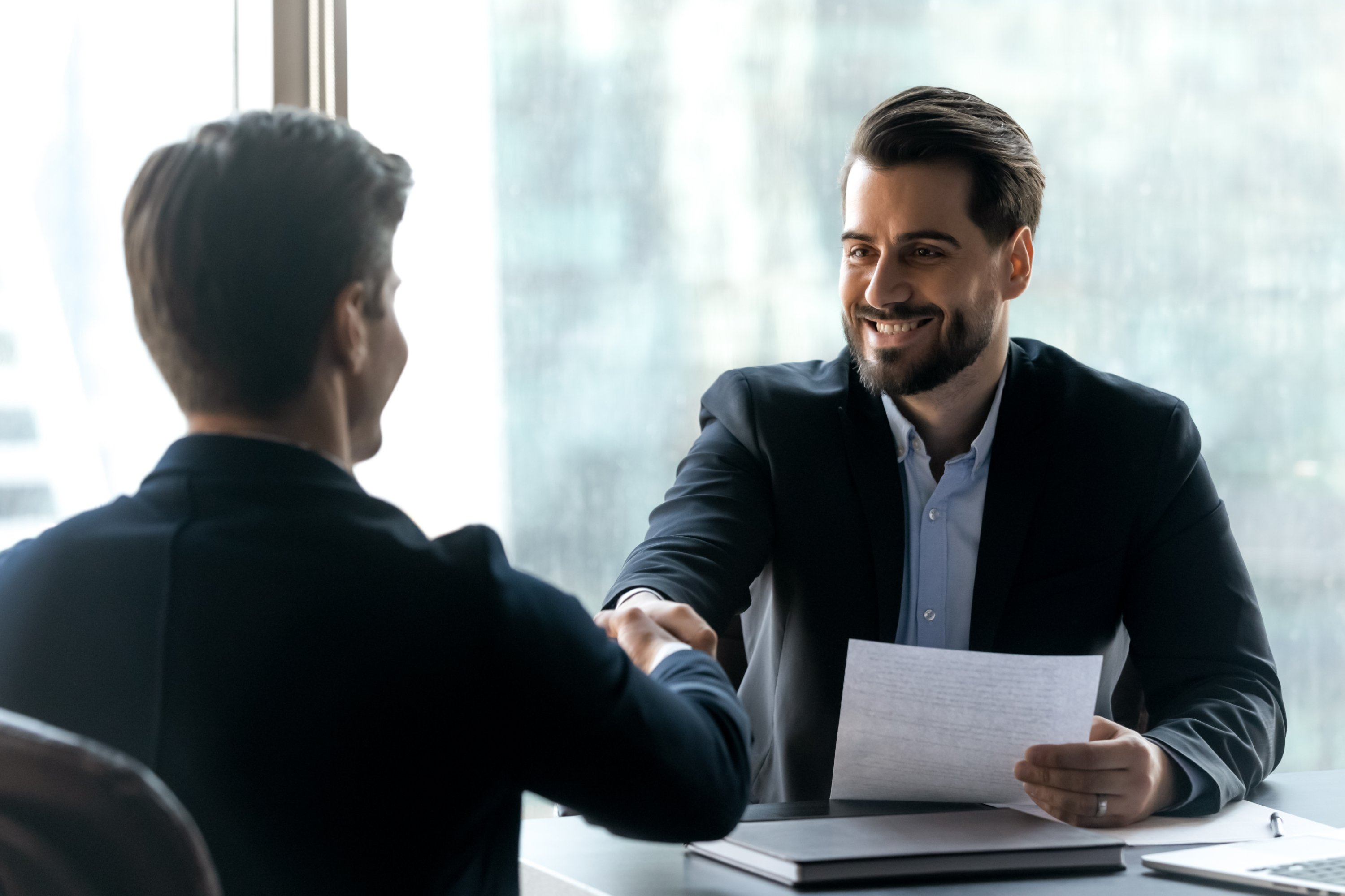 Ace the Interview | What to Wear and How to Prepare for Interviews