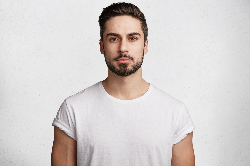 How to Get a Van Dyke Beard Style | The Classic Van Dyke Beard Look