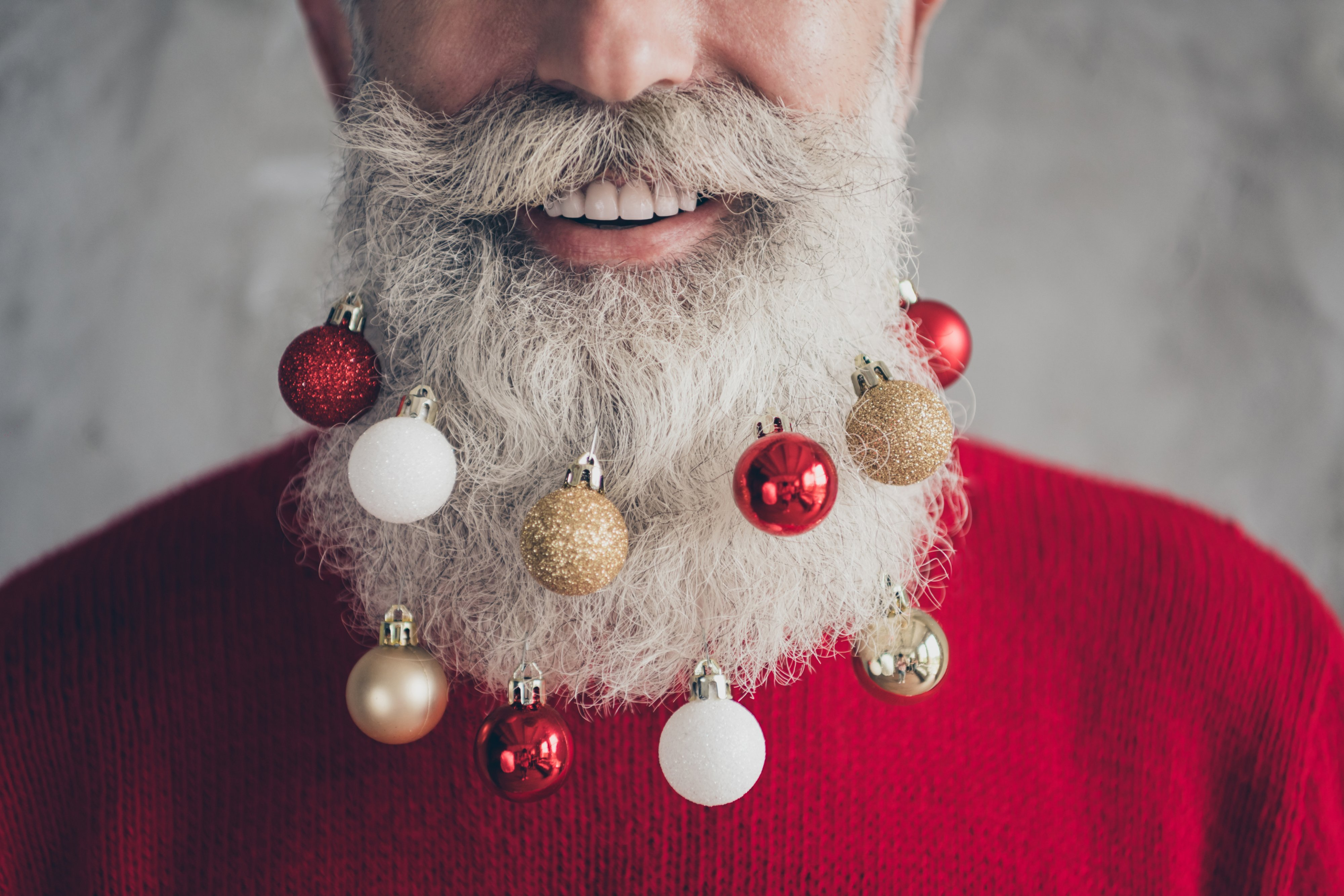 Gift Ideas for the Bearded Man