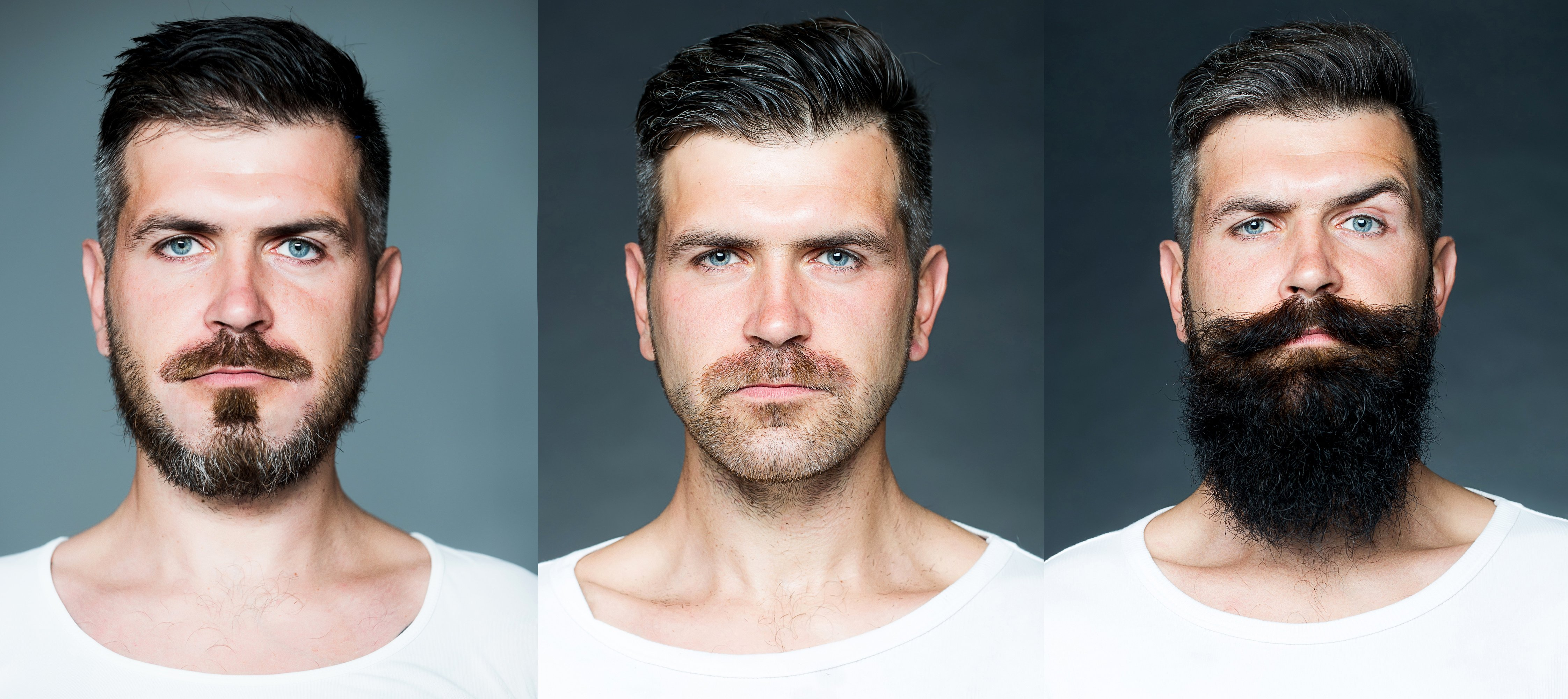 What Are the Main Beard Types? | Find The Beard That Suits You Best