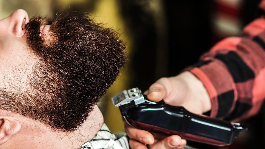 Stop Letting Split Ends In Your Beard Ruin Your Look