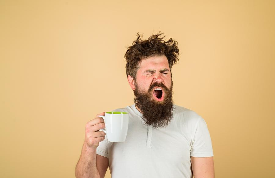 Your Morning Cup Of Coffee: The Amazing Benefits Of Caffeine For Your Beard