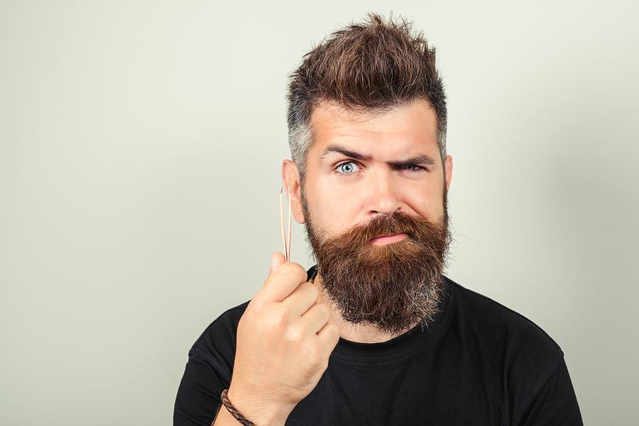 9 Ways For Guys To Remove Unwanted Hair Long-Term