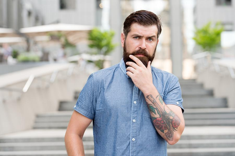 Know Everything About Natural Beard Growth? The Wild Willies Experts Weigh In
