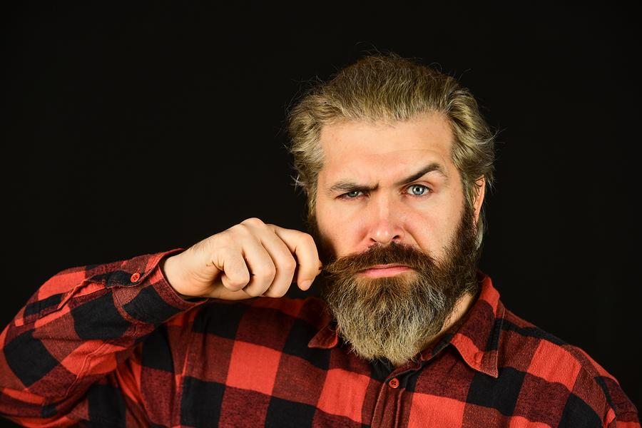 6 Mustache Types That Will Up Your Beard Game: How To Style Your Mustache