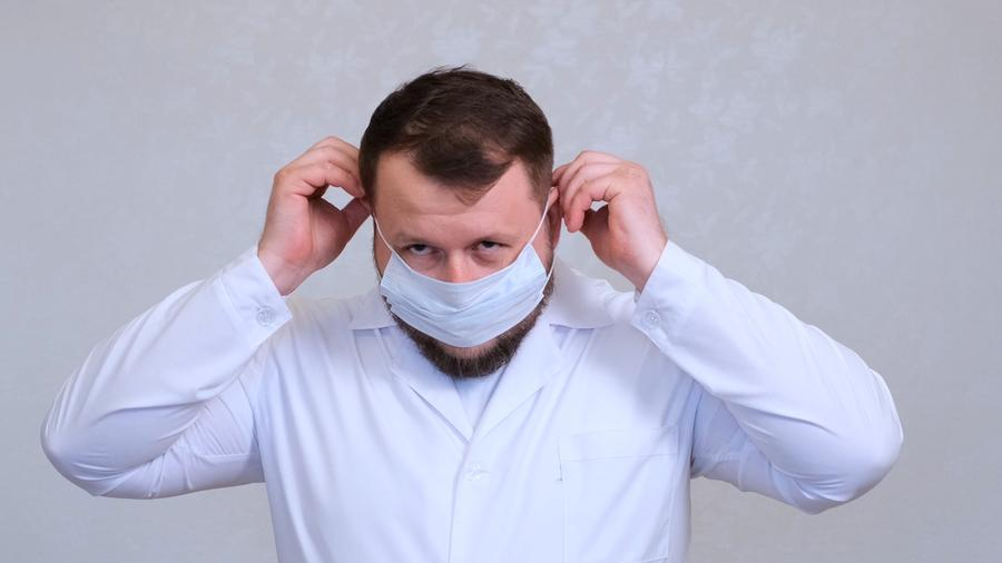 Are There Germs In Beards? Grooming Your Beard During The COVID-19 Pandemic
