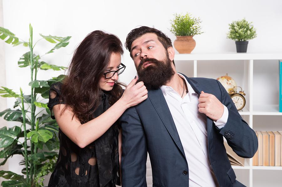 Are Beards Attractive? What She's Really Thinking About Your Facial Hair