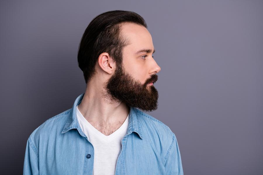 What Does Beard Balm Do? Why She Can't Stop Staring