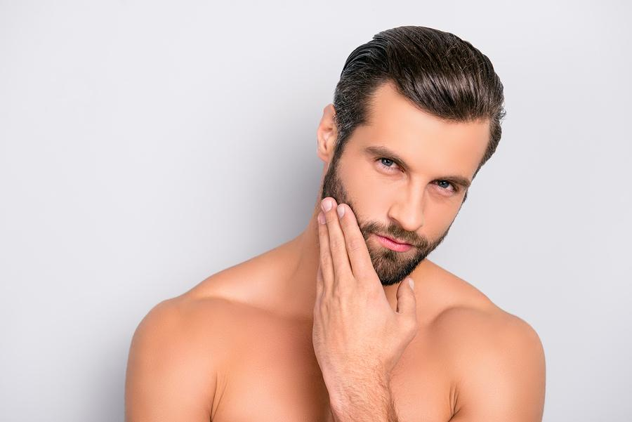 No More Dry Skin: How To Moisturize Skin Under Beard