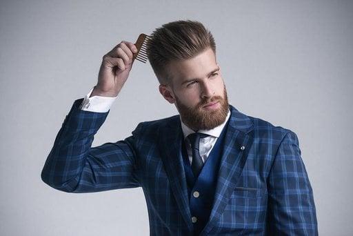 Eliminate Beard Dandruff with These 6 Easy Tricks