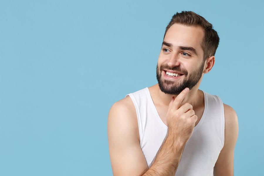 How to Make Your Beard Soft and Something She'll Notice