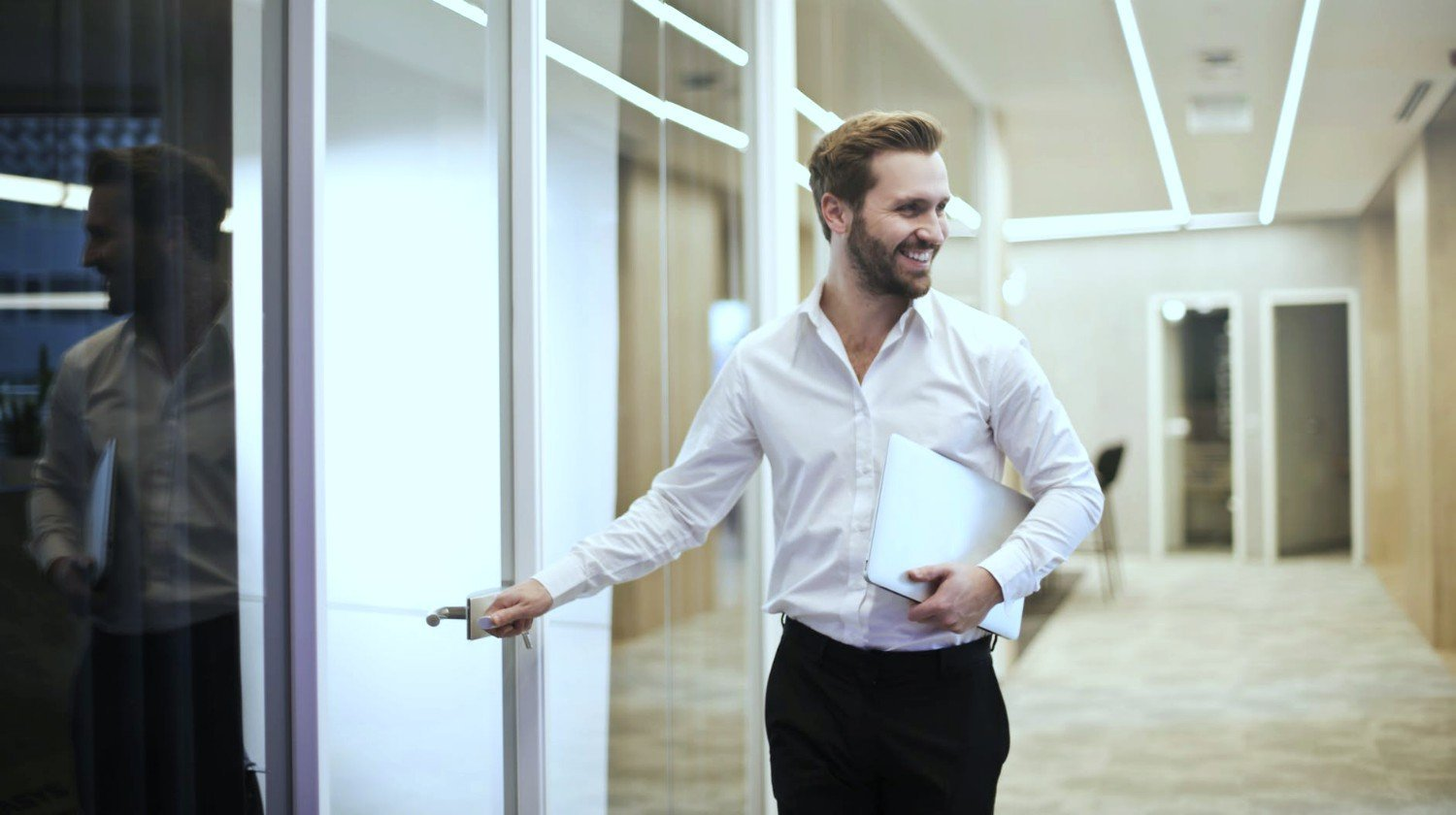 No Beard Policy At Work   7 Tips On How To Fight For Your Beard