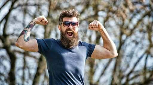 10 Tips For Growing A Long Beard