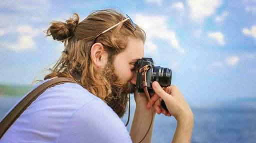Scruffy Beard | How To Style It Like A Pro