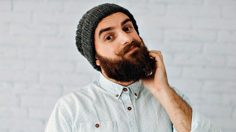 How To Get Rid Of That Annoying Itchy Beard In 7 Steps