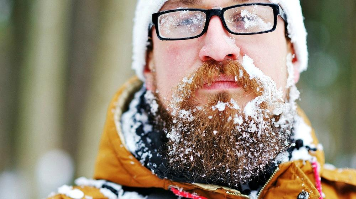7 Beard Care Tips For Harsh Winter Weather