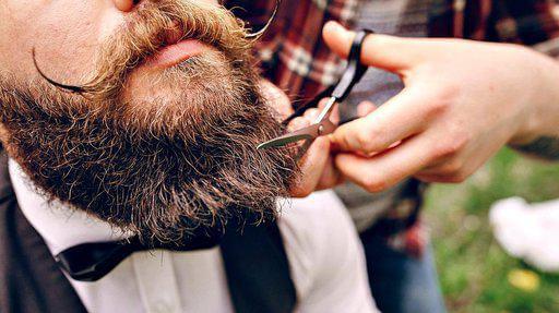 9 Tips To Choosing The Best Beard Scissors Like A Pro