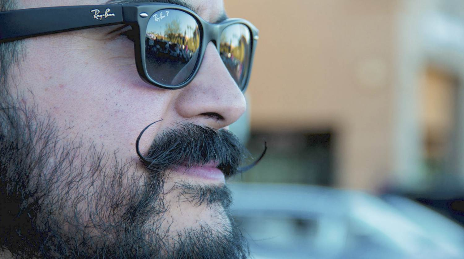 How To Trim A Mustache In 17 Easy Steps