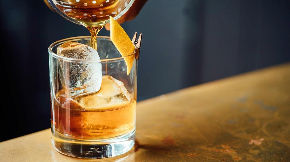 Irish Whiskey Drink Recipes To Try This Week