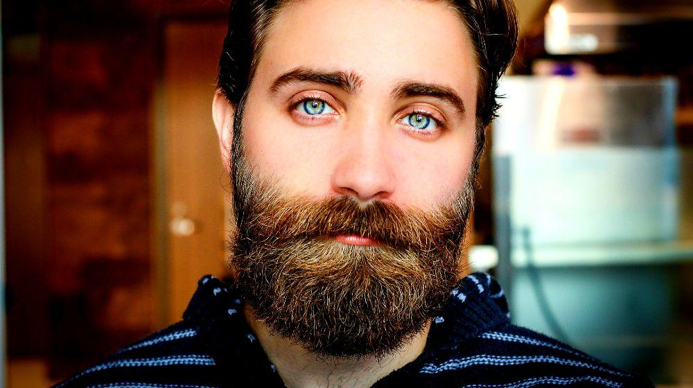 The Right Way To Grow A Beard: Tools, Tips, and Tricks