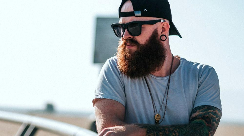 Use These 7 Beard Growth Supplements For A Longer, Thicker Mane
