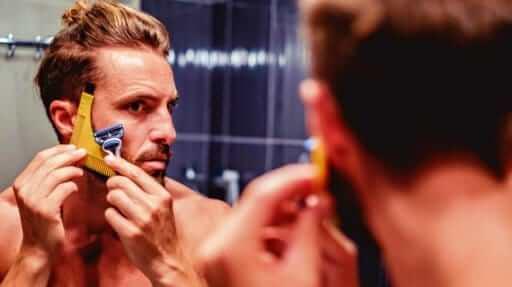 Beard Shaping Advice For Any Guy   How To Shape A Beard