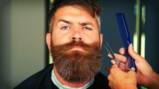 How To Fix A Bad Beard | Beard Grooming Mistakes