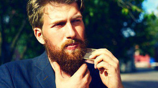 6 Best Beard Products By Beard Type