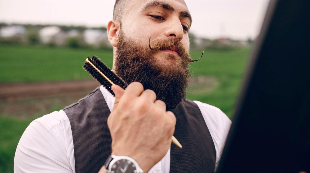 Trying To Find The Perfect Beard Softener? Use These 6 Products for Good Beard Care