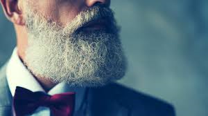 The Most Epic Beards Throughout History