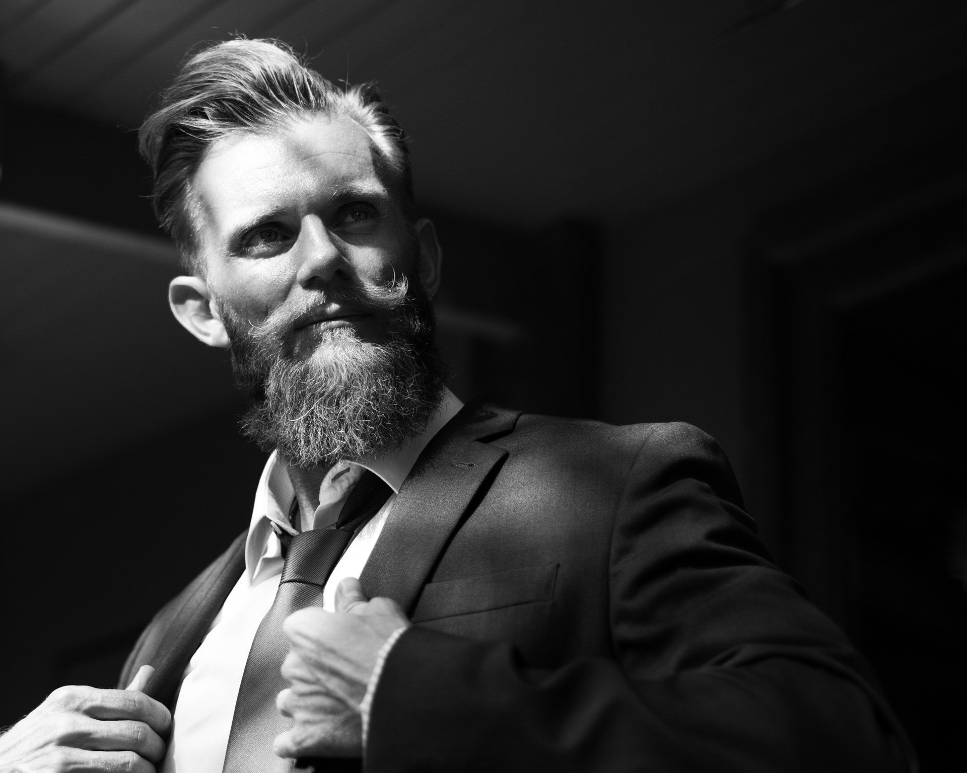 The Truth About Beard Growth And How To Maximize Your Beard Potential