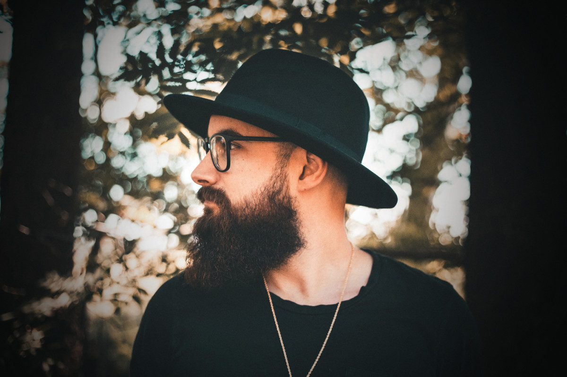 Beard Fades - Expert beard fade advice [2021]