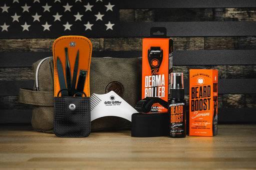 Do beard growth kits work? 4 Beard Products You Need.
